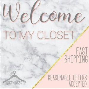 Closet Display